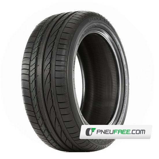 Pneu Bridgestone Potenza Re050a Runflat 245/40 R18 93y