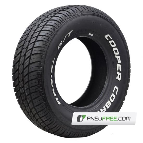 Pneu Cooper Tires Radial G/t 245/60 R15 100t