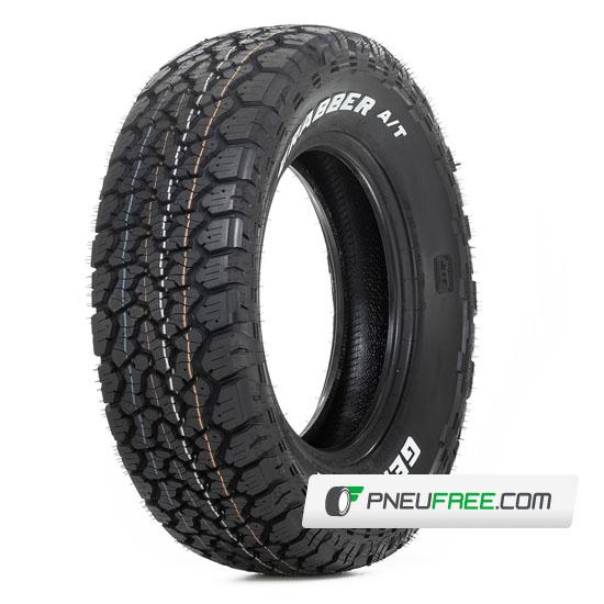 Pneu General Tire Grabber Atx 235/75 R15 104/101s