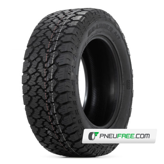 Pneu General Tire Grabber Atx 31x10,5 R15 109s