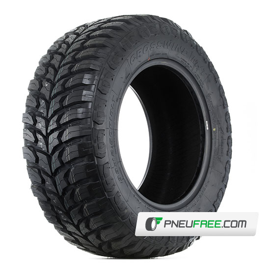 Pneu Linglong Crosswind Mt 225/75 R16 110/107q