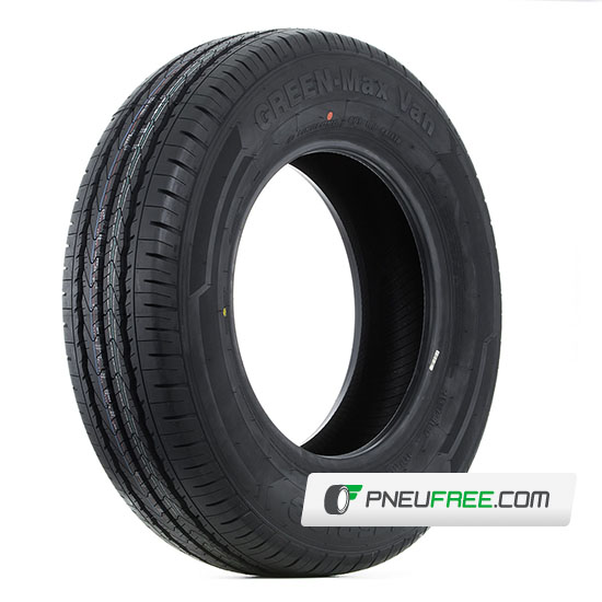 Pneu Linglong Greenmax 195/ R14 106/104p