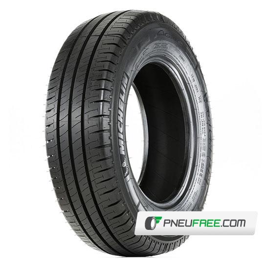 Pneu Michelin Agilis 195/65 R16 104/102r