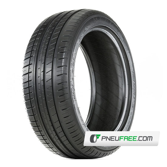 Pneu Michelin Pilot Sport 3 245/45 R19 102y