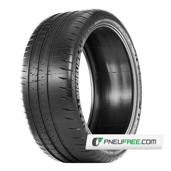 Pneu Michelin Pilot Sport Cup 2 245/35 R19 93y