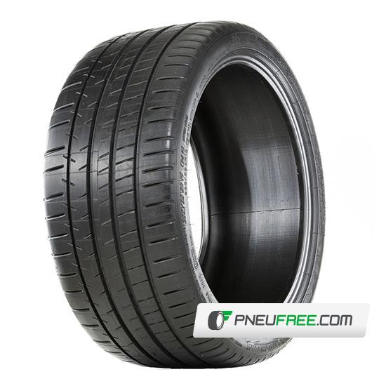 Pneu Michelin Pilot Super Sport 225/40 R18 92y