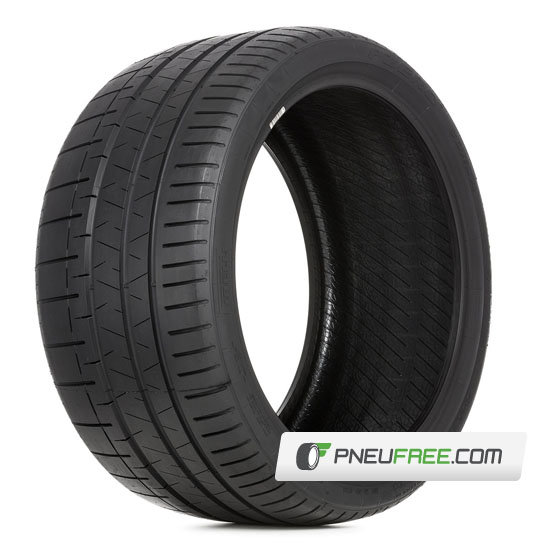 Pneu Pirelli Pzero Corsa 315/35 R20 106y