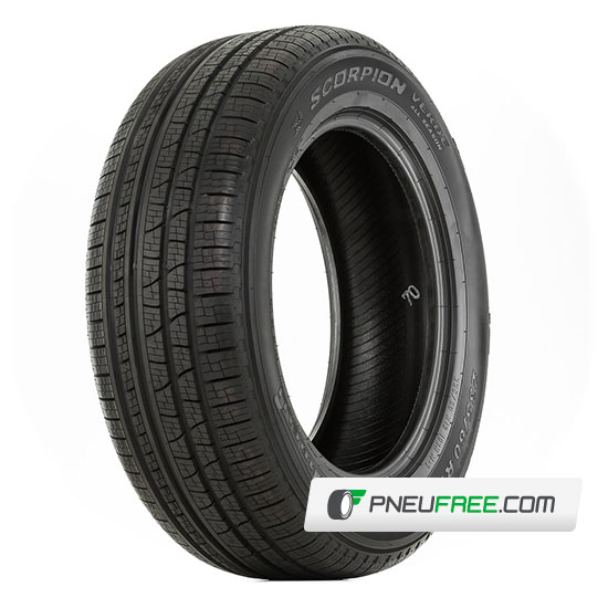 Pneu Pirelli Scorpion Verde All Season 245/60 R18 105h