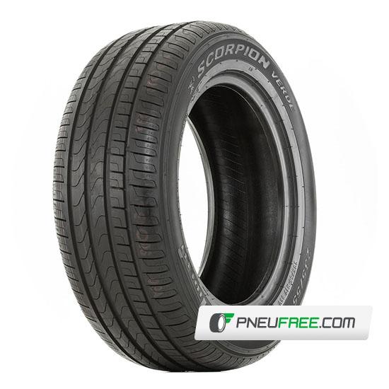 Pneu Pirelli Scorpion Verde 275/50 R20 109w
